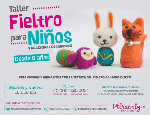 Fieltro_niños